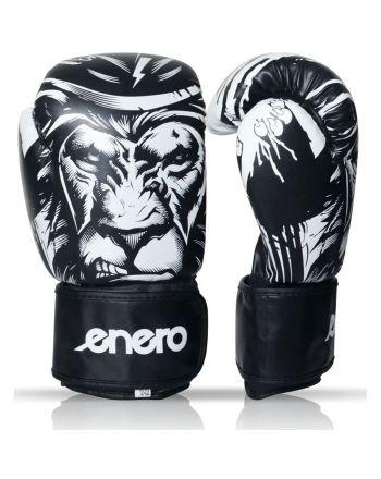 Rękawice bokserskie Enero tiger r. 8oz