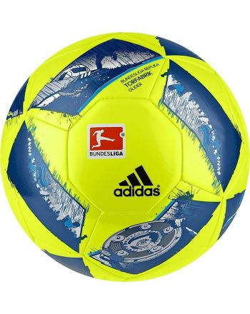 Piłka Nożna Adidas Bundesliga Ao4826 R.4