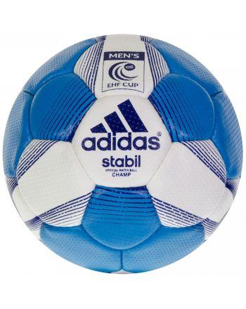 Piłka Ręczna Adidas Stabil Ehf Cup  Omb M62070 R.2