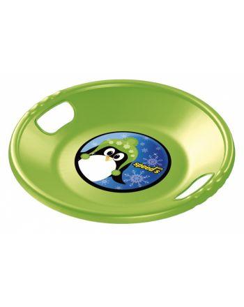 Ślizg Ufo speed S zielony