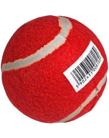 Piłka tenis ziemny Enero 1szt czerwona