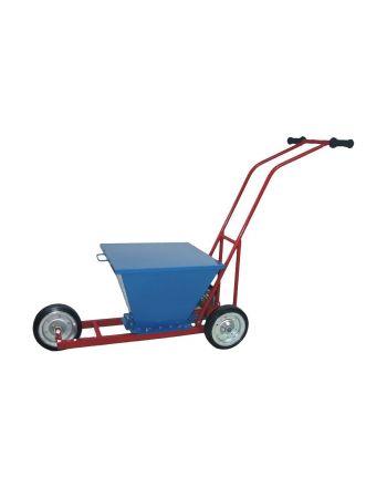 Wózek Do Malowania Lini-Uniwersal Kreda Wapno