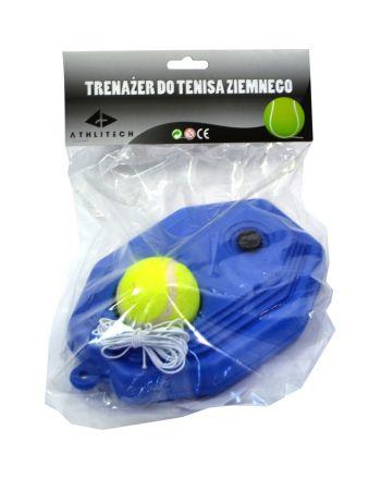 Trenażer do tenisa ziemnego Athlitech