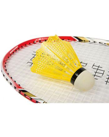 Lotka badminton nylon Athlitech 3szt