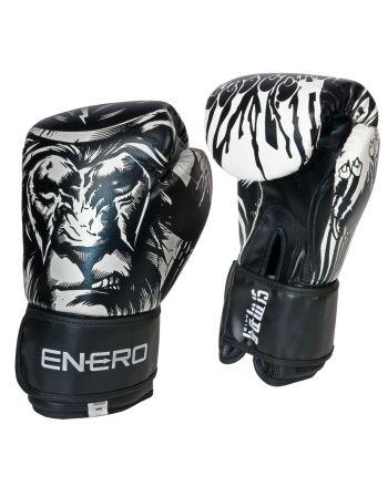 Rękawice bokserskie Enero Tiger 12oz