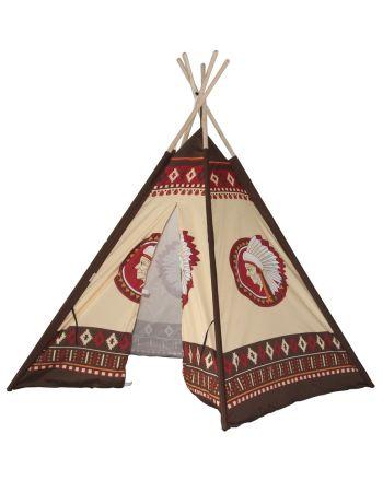 Namiot wigwam Enero toys indian