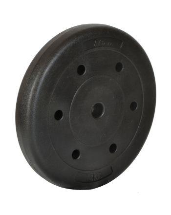 Obciążenie betonowe kompozytowe 15kg Eb Fit Fi28