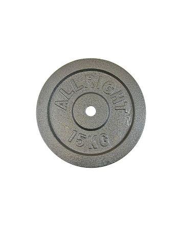 Obciążenie Allright 15,00 kg