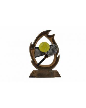 Statuetka Tenis Ziemny GTsport