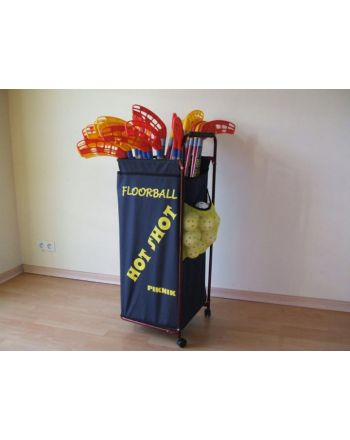 Wózek na akcesoria Unihoc