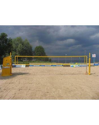 Siatka do siatkówki plażowej Netex