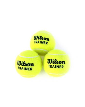 Piłka tenisowa Wilson Trainerball / Triniti Club