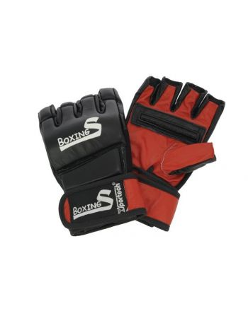 Rękawice do MMA BoxingS Flex skóra